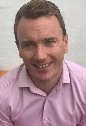Gareth Hetheridge