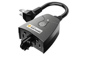 meross outdoor smart plug primary