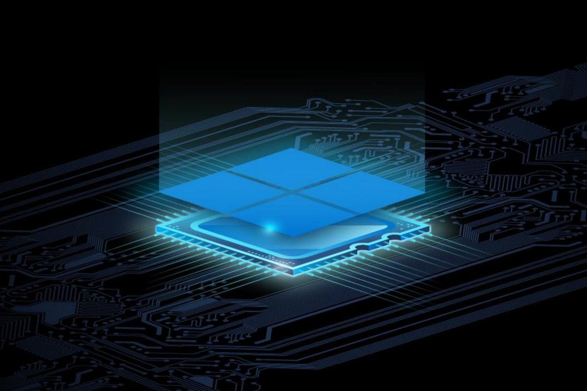 microsoft pluton logo