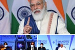 Modi sees digital adoption as way of life at BTS