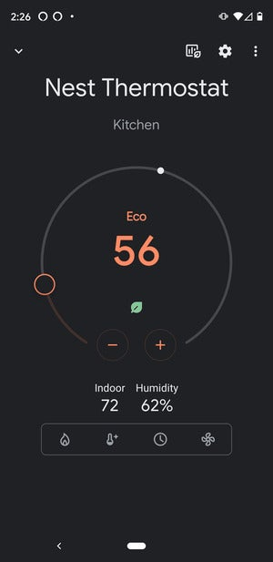 nest thermostat app 5