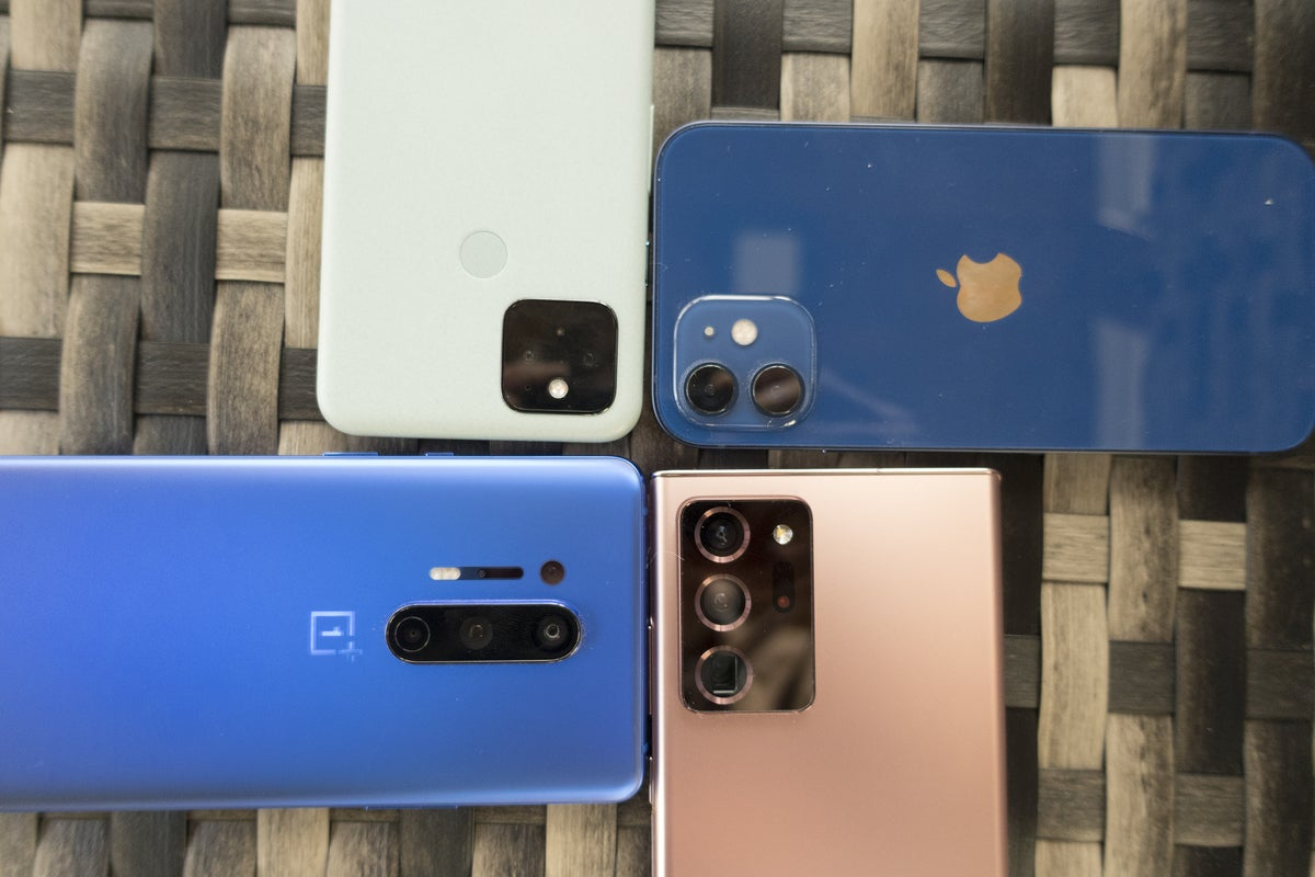 phone android cameras