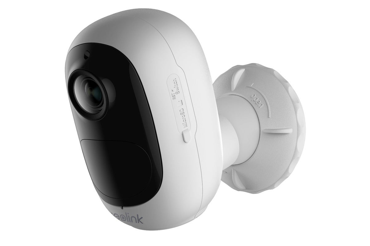 Reolink Argus 2E review:  An affordable security cam with all the essentials