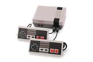 This complete retro-inspired gaming system is 60% off the MSRP