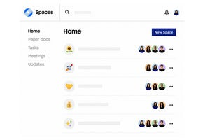 Dropbox unveils Spaces 2.0, its standalone workspace for collaboration