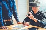 VR in the enterprise