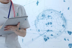 Has tech-led remote care reached a tipping point?