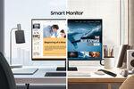 Samsung introduceert Smart Monitoren voor de thuiswerkplek