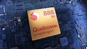 qualcomm snapdragon 888 mockup