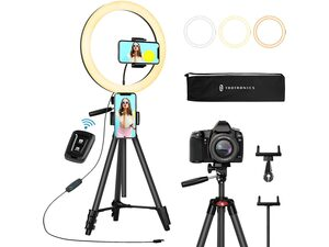 taotronics photo kit