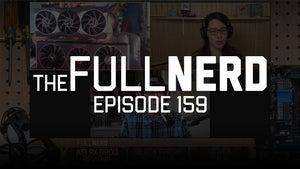 The Full Nerd ep 159