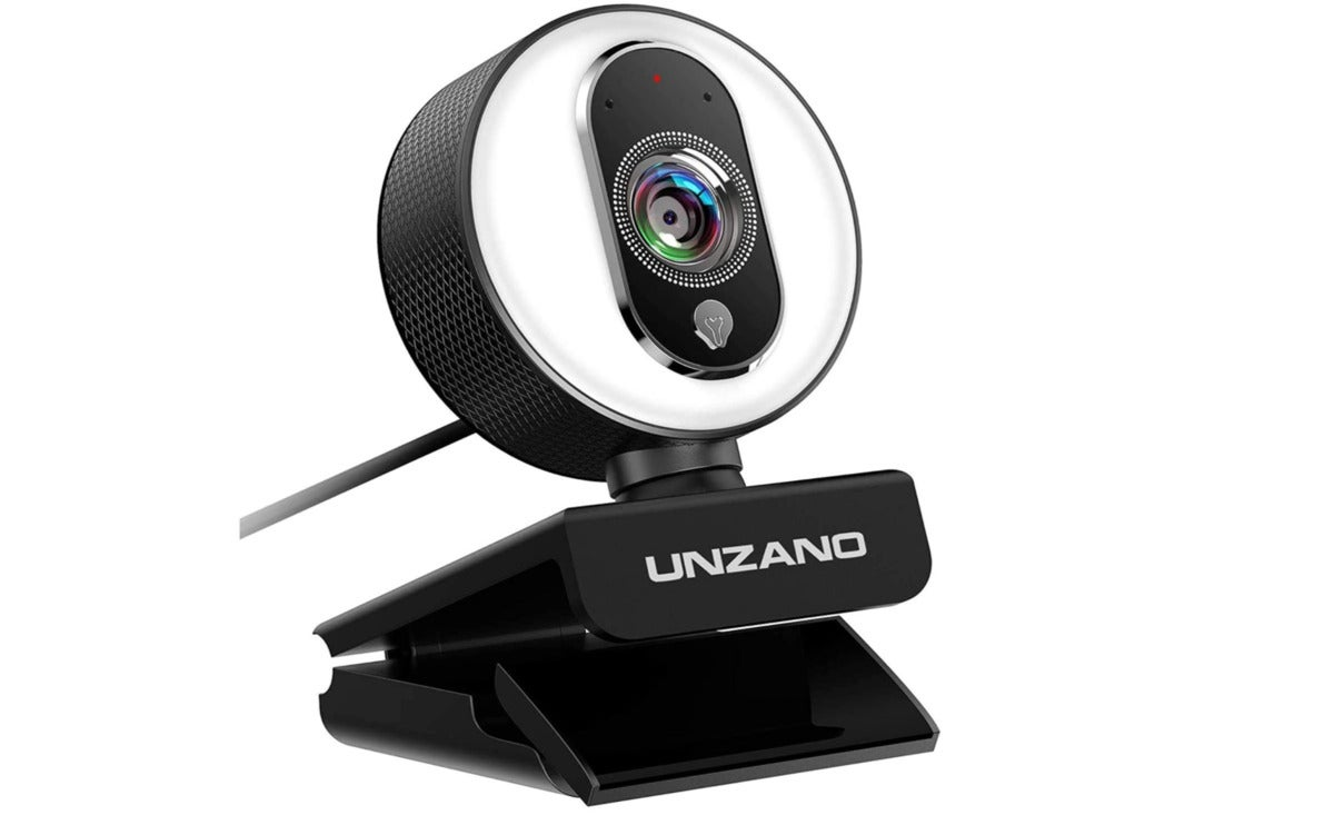 unzano webcam 100868293 large - The best 1080p webcams: How to buy