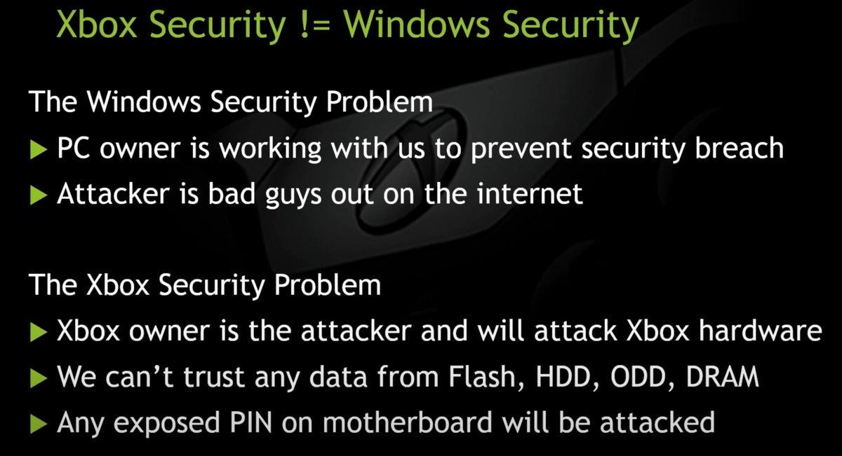 xbox security tony chan microsoft bluehat