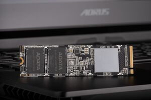 Big capacity, blazing-fast speed: This 1TB Adata NVMe SSD is just $90