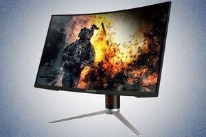 aopen gaming monitor