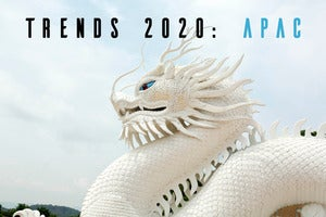 Asia 2021: Set to embrace the next normal with digital spurt