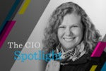 CIO Spotlight: Sharon Mandell, Juniper Networks