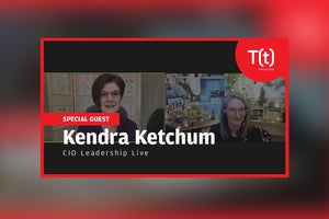 Podcast: CIO Leadership Live with Kendra Ketchum, Vice President for Information Management and Technology, UTSA