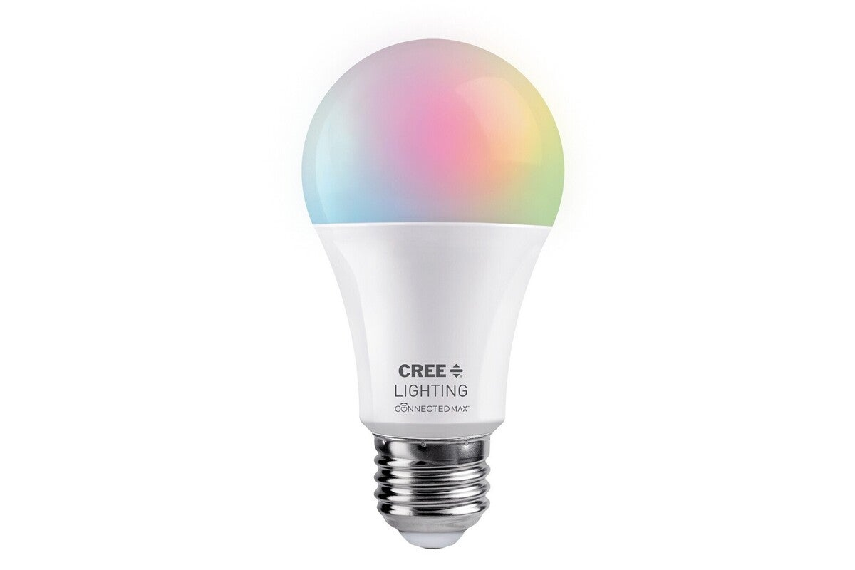 Cree Connected Max Smart LED review: Cree ups its game