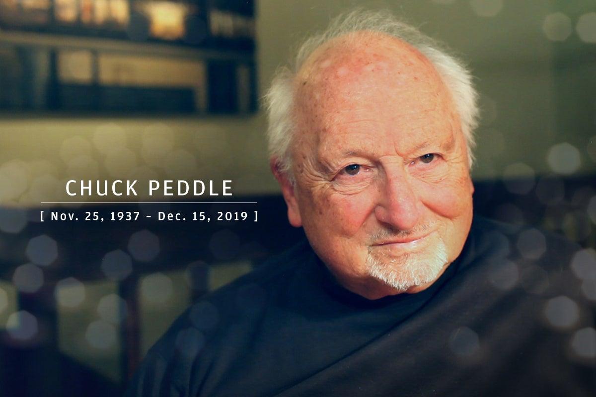 CW  >  In Memoriam 2020  >  Chuck Peddle (Nov. 25, 1937 – Dec. 15, 2019)