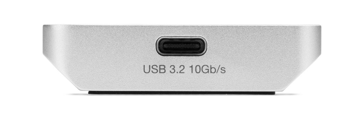 elektron usb port