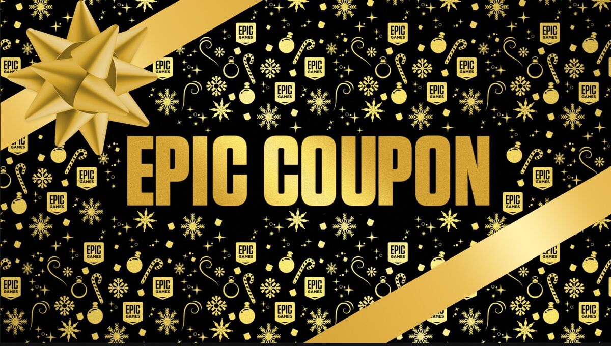 epic coupon