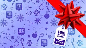 epic games store gift