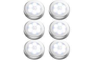 gagaya motion sensor lights