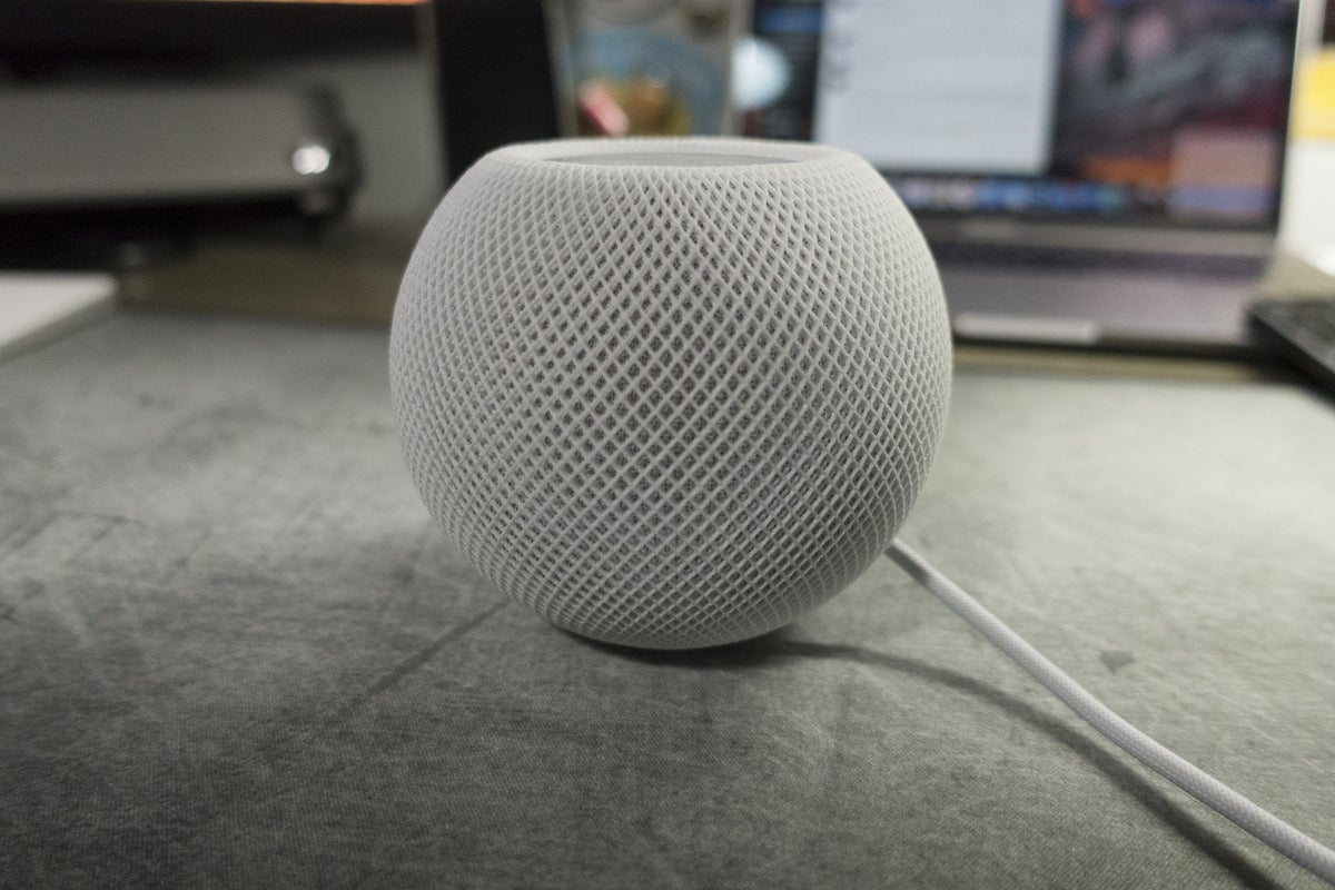 homepod mini main