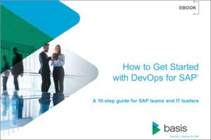 How to Get Started with DevOps for SAP