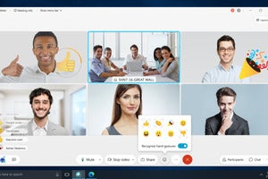 The collective problems with videoconferencing