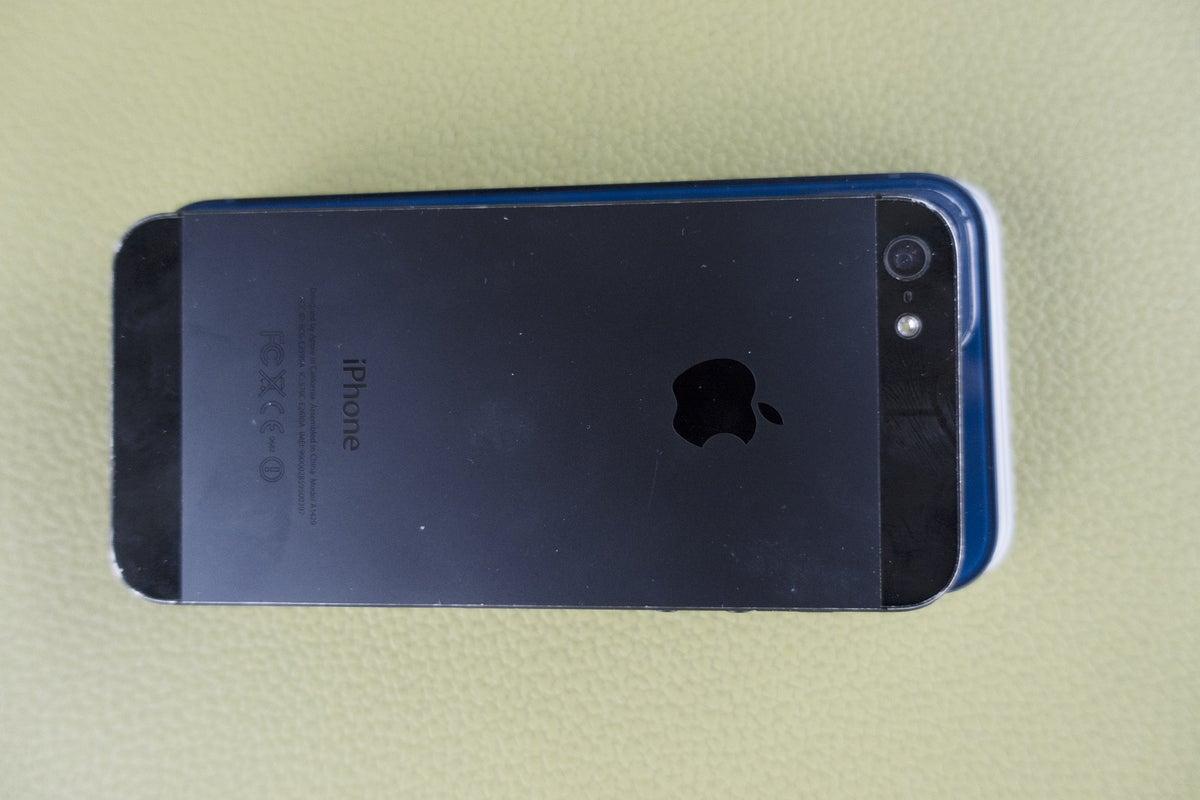 iphone 12 mini se 5 size