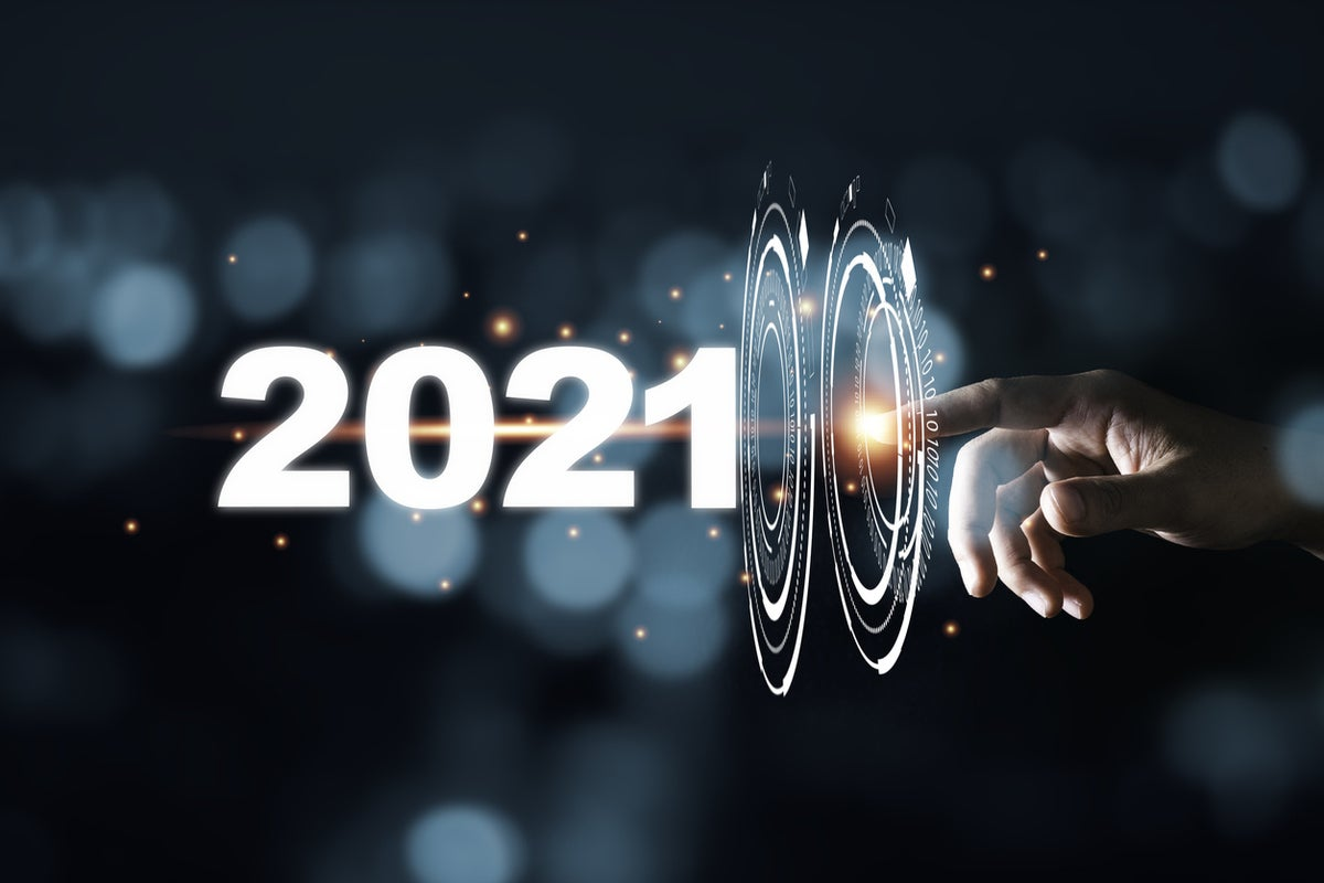 BrandPost: What's Ahead for IT Teams in 2021?