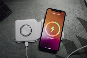 magsafe duo charging