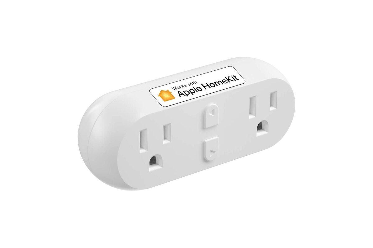 Meross Smart WiFi Plug review: Too rough around the edges