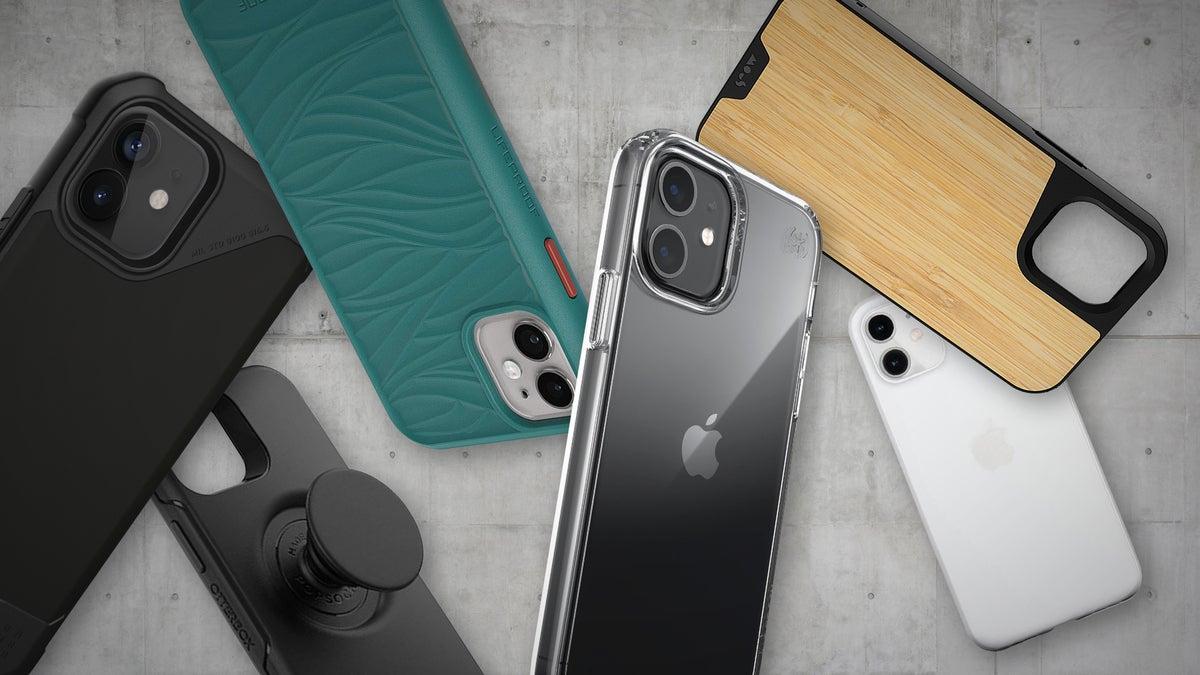 mw iphone12 case hub