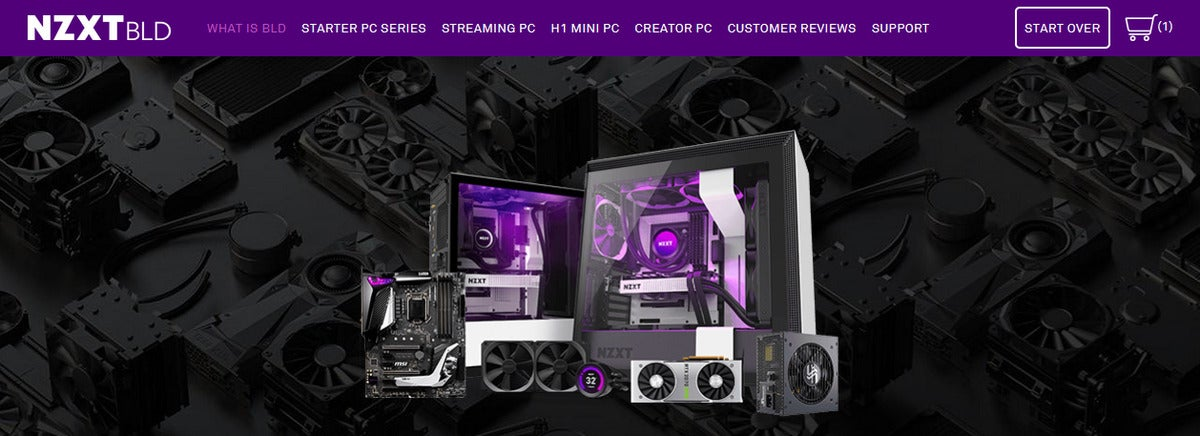 nzxt1 100869423 large - Best prebuilt gaming PCs: Get Ryzen 5000, RTX 3080, and Radeon 6800 now