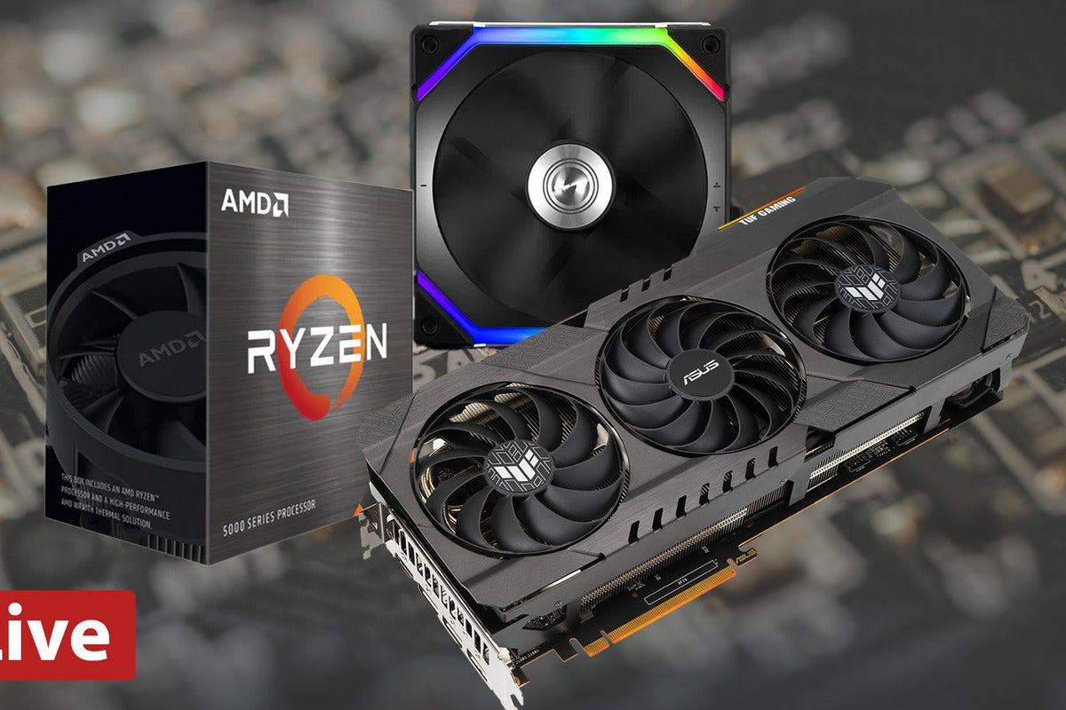 All-AMD Build thumbnail