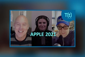 Apple in 2021: New products and predictions