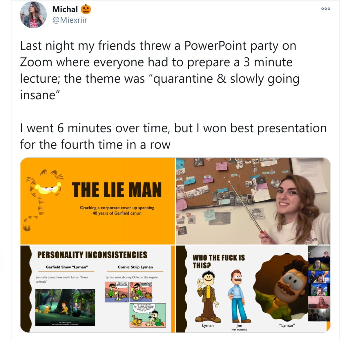 powerpoint party redo larger