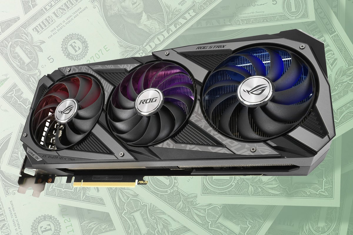 photo of How much of my budget should I spend on a graphics card? | Ask an expert image