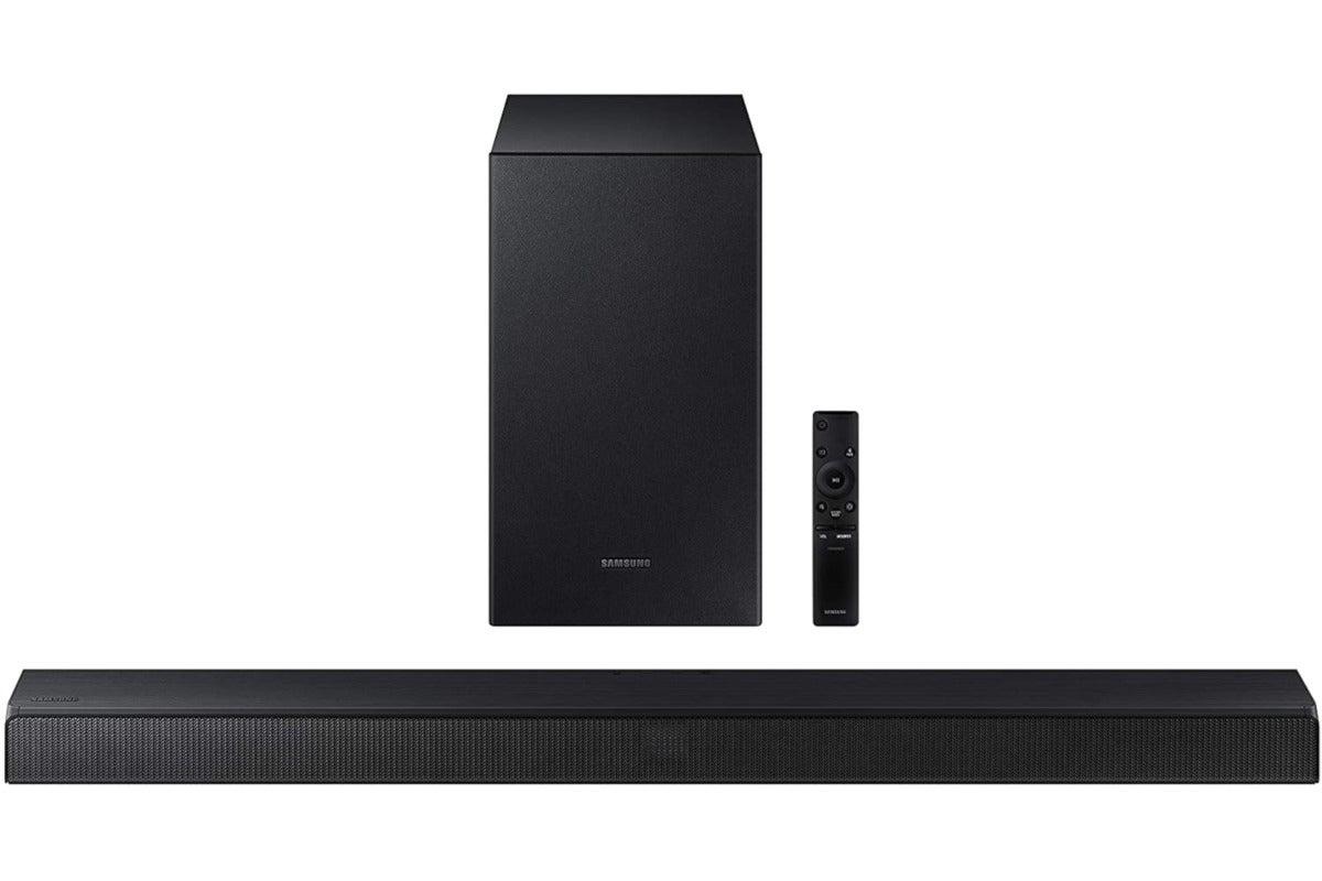 Samsung soundbar deals: Upgrade your home theater for under 0