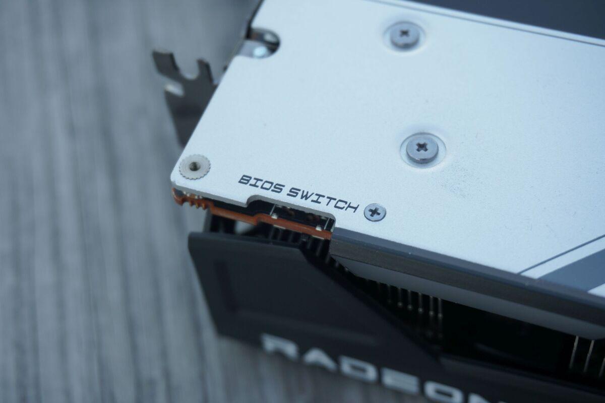 sapphire nitro radeon rx 6800 xt 14