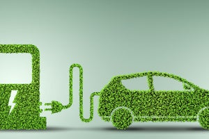 What lessons can the US learn from China to make their EV transition successful?