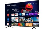 This 50-inch 4K HDR TV is just $250