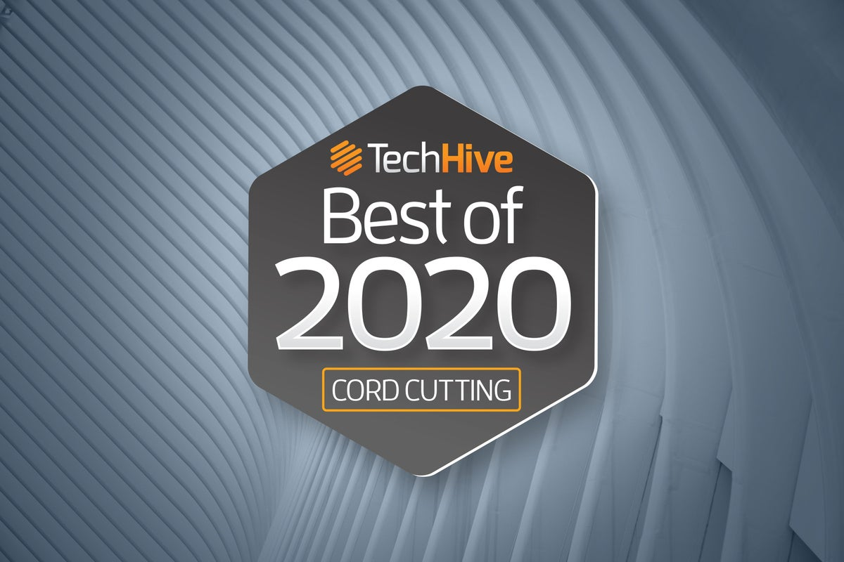The 2020 cord-cutter awards: Best streaming services, devices, and more thumbnail