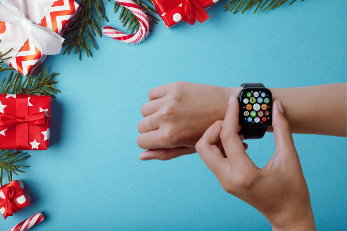 eBay Smartwatches Holiday Gift Guide – Deal Alert
