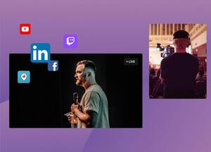 vimeo premium live streaming