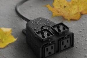 wemo outdoor smart plug