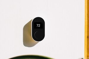 Wyze Smart Thermostat Primary